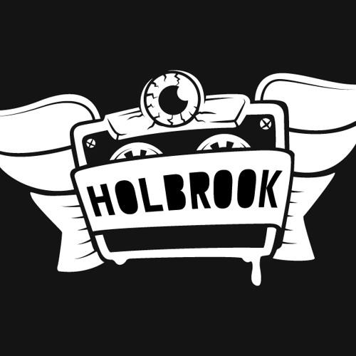 HOLBROOK's avatar