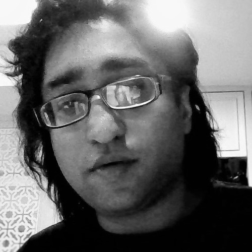 Ashish Kejriwal's avatar