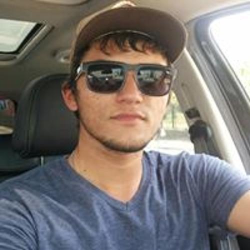 Alex Freitas's avatar