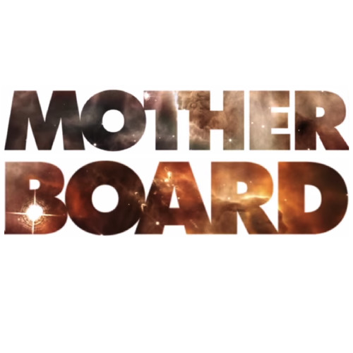 Motherboard's avatar
