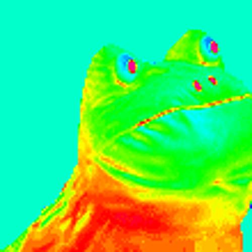 Kirton's avatar