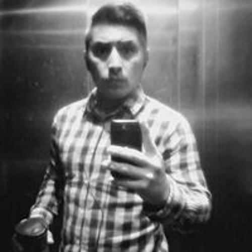 Alex'ander Navarro's avatar