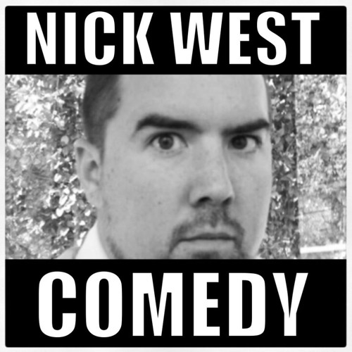 Nick West Comedy's avatar