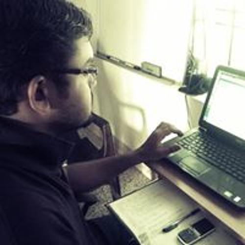 Ranjith Balachandran's avatar