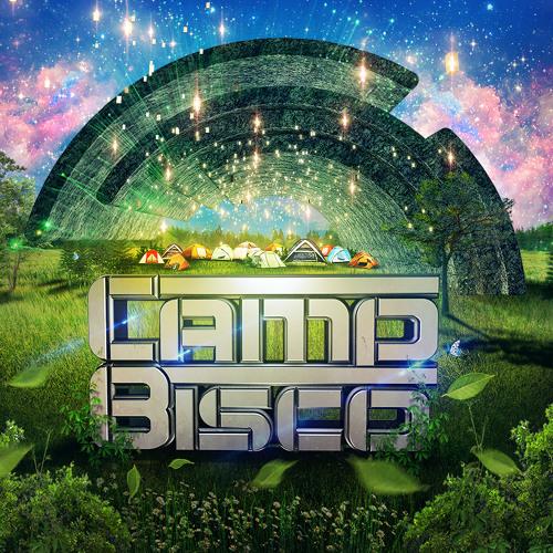 Camp Bisco's avatar