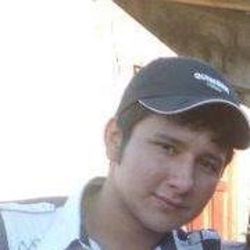 Abraham Rosillo Abad's avatar