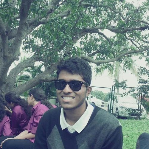 Rohit Venkatesh 1's avatar