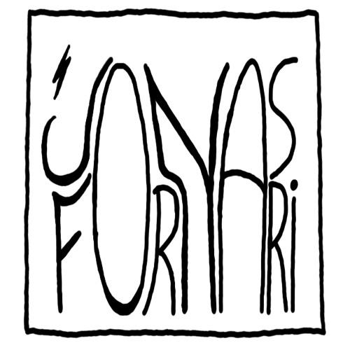 Jonas Da Silva Fornari's avatar