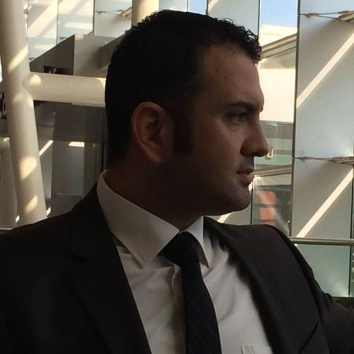 Ramin Ahadpour's avatar