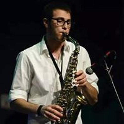 Pasquale Castelluccia's avatar