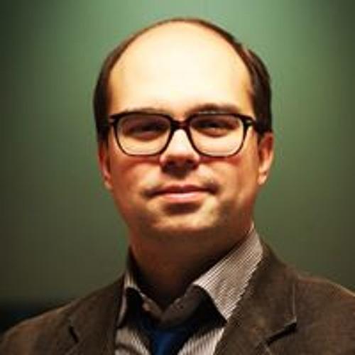 Dmitriy Dovnar's avatar