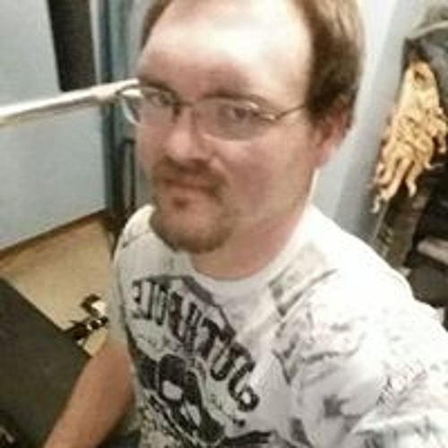 Alex Phipps's avatar
