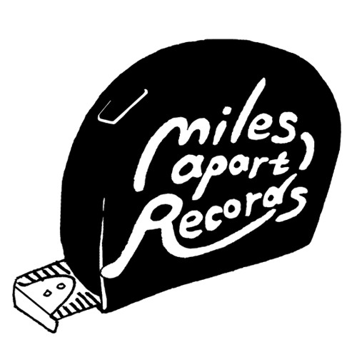 Miles Apart Records's avatar