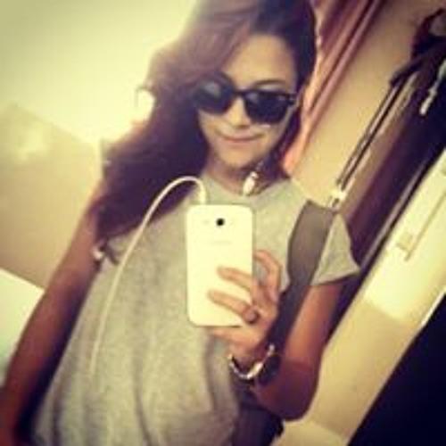 Gabrielle Rayane's avatar