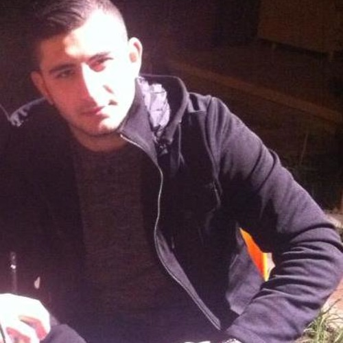 Leon Ashurov's avatar