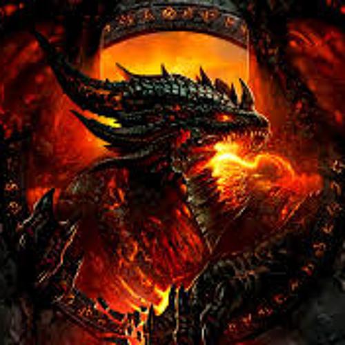 DRAGON-SLAYER's avatar