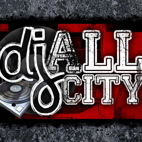 DjAllCity's avatar