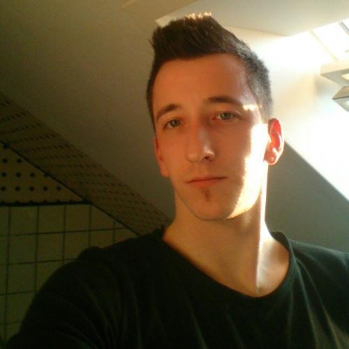 Roy-Simon Jacob's avatar