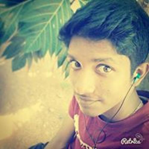 Dillon Karunaratne's avatar