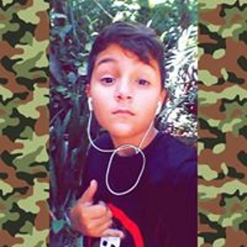 Vitinho Posto's avatar