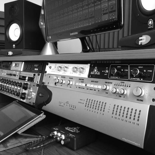 James Cage Producer/Mixer's avatar