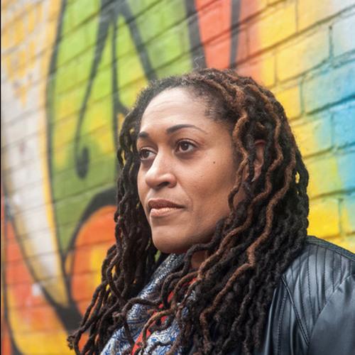 Keisha-Gaye Anderson's avatar