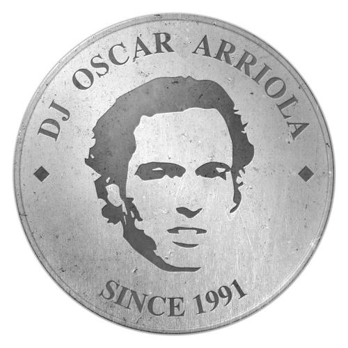 dj oscar arriola's avatar