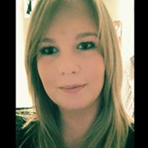 Mette Rosenberg Larsen's avatar