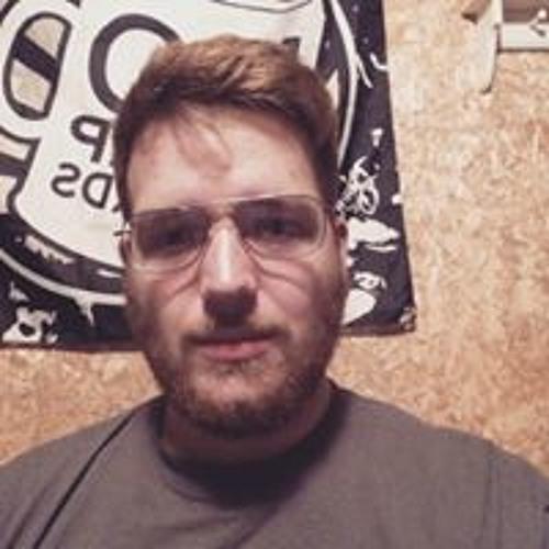 Zach Rone's avatar