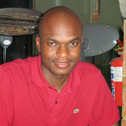 Thabo Mkhonto's avatar