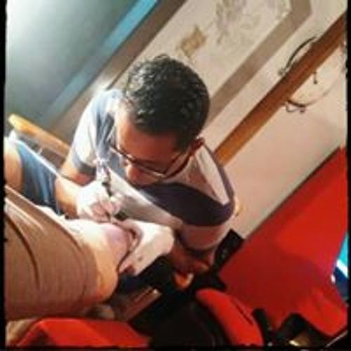Carlos David Gonzalez's avatar