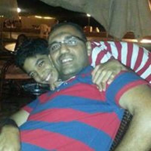Mostafa Soliman's avatar
