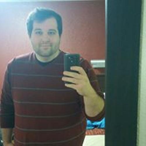 Luke Brandenburg's avatar