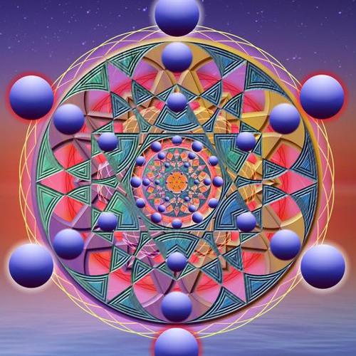 Inner Spacॐ's avatar