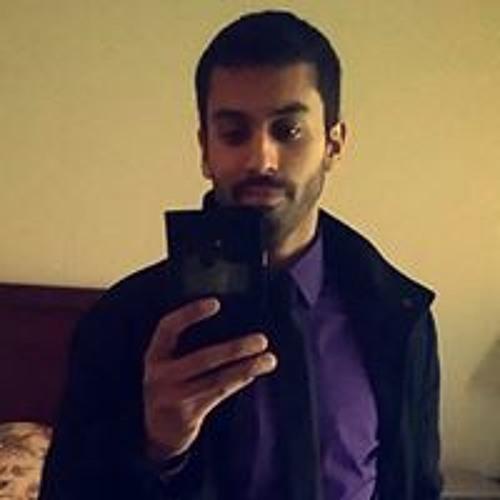Ammar Ahsan's avatar