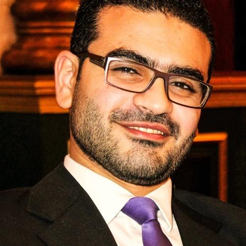 Muhammad Shokry's avatar
