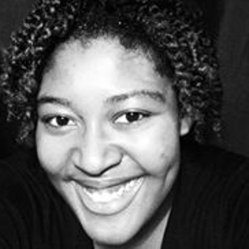 Jazmine Hudson's avatar