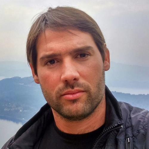 Fran Albanesi's avatar