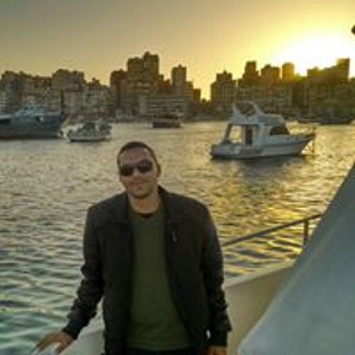 Islam Ahmed's avatar