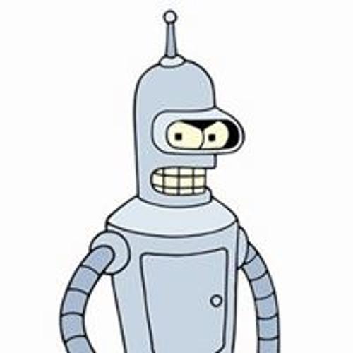 Joshua Fluharty's avatar