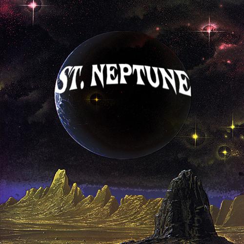 St. Neptune's avatar