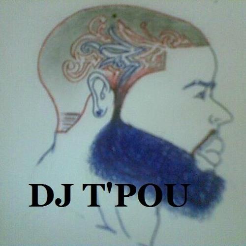 DJ T'POU's avatar