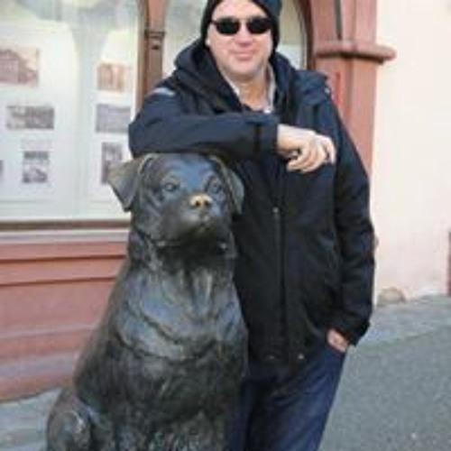 Ian Zulch's avatar