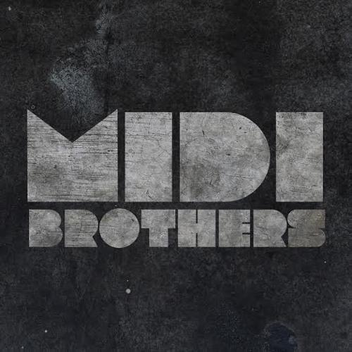 MIDIBROTHERS's avatar