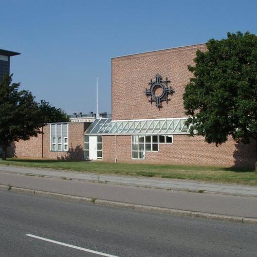 Gudstjeneste i Helligåndskirken d. 1. marts 2020 ved Torben Tramm