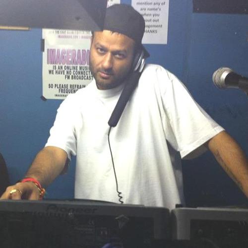 DJ K-STYLEZ's avatar