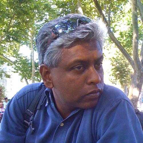 Sanjiv Purushotham's avatar