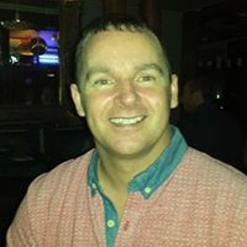 Paul Hamilton's avatar