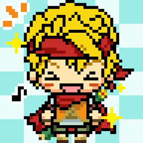 Verdammt's avatar