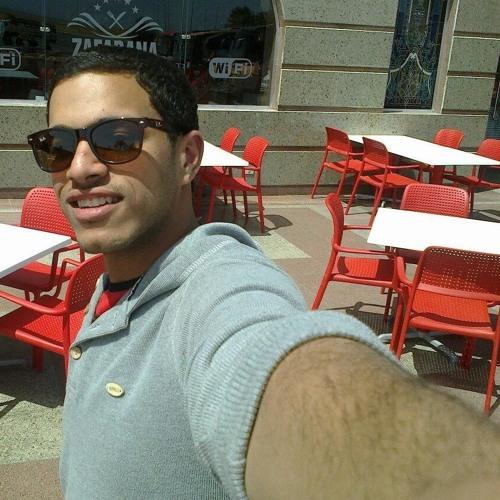 Ahmed Taha 45's avatar